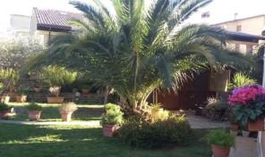 La Storta bilocale con giardino