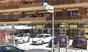 La Storta via Cassia