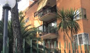 La Giustiniana – Via Italo Piccagli