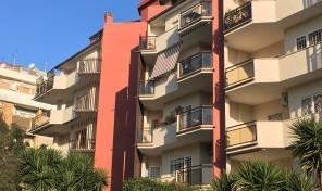 Cassia Due Ponti inizio – Via S. Felice Circeo