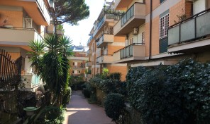Cassia – Via Mompeo