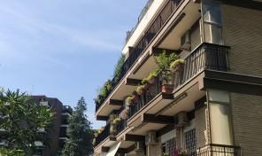 Cassia altezza Ospedale S.Pietro