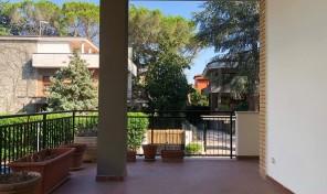 Cassia – Via Santi Cosma e Damiano