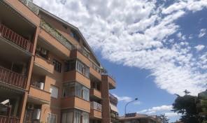 Cassia – Via San Felice Circeo