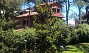 Cassia Tomba di Nerone