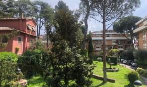 Cassia Tomba di Nerone – Via Borgorose